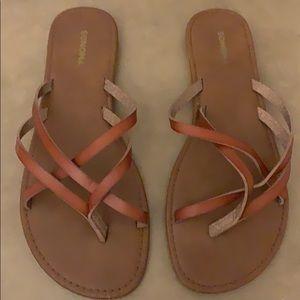 Sonoma Brown Sandals